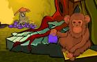 Ena Statue Zoo Escape