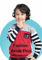 Fashion Anak Pria