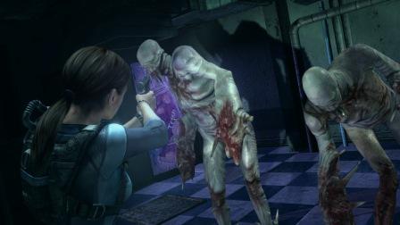 Fecha de Estreno del Demo de Resident Evil Revelations