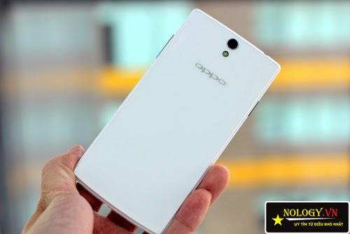 Điện thoại Oppo Find 5 Mini chính hãng