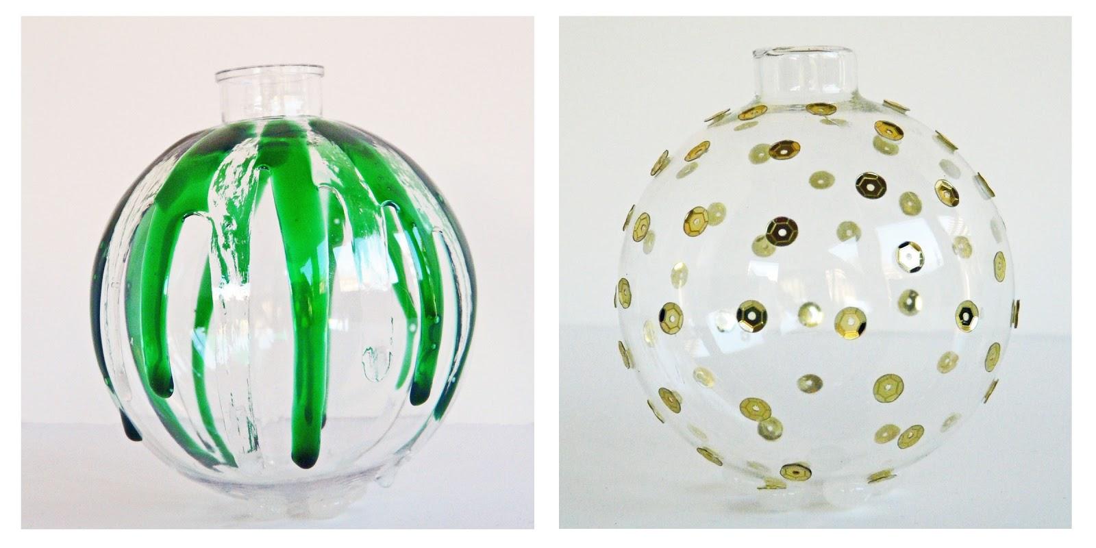 Make glass bubble vases glass bubble ornament vases reviewsmspy