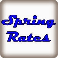 Spring Rates