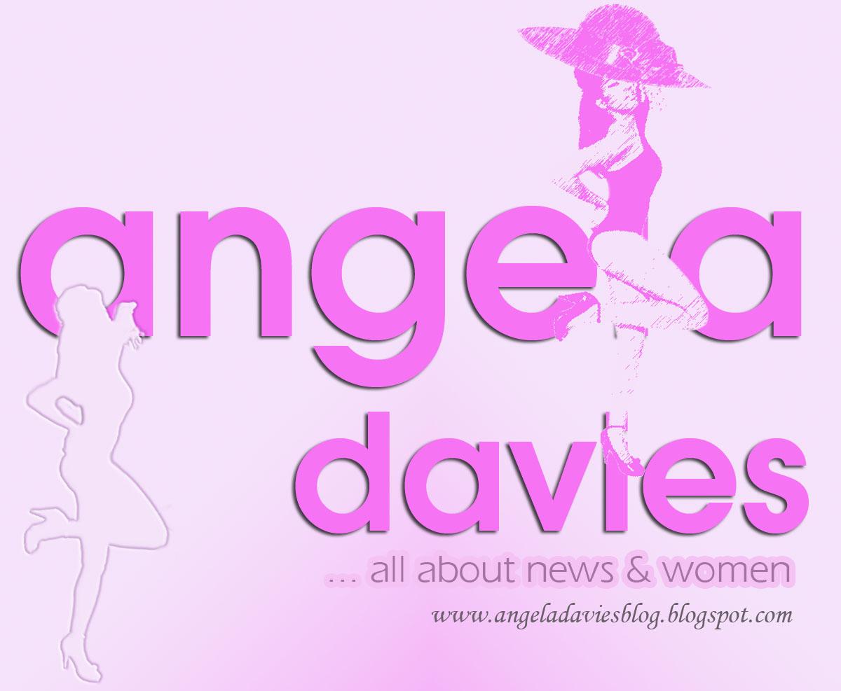 Angela Davies's Blog