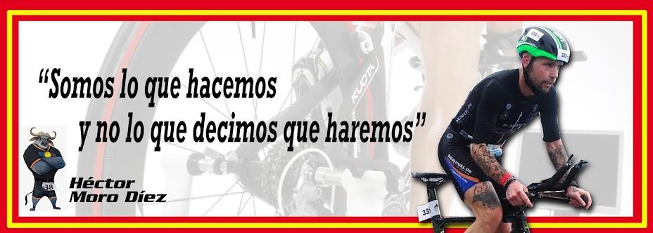 Héctor Moro Díez