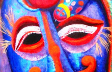 Máscaras de Trás-os-Montes