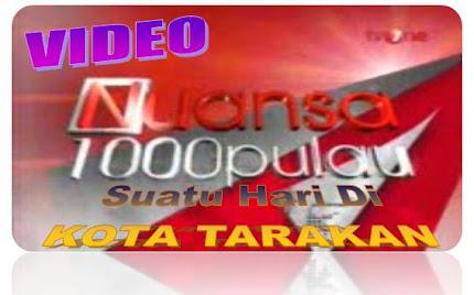 VIDEO SUATU HARI DI KOTA TARAKAN