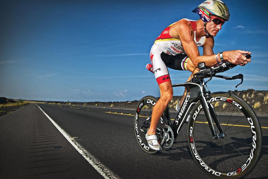 GONZALO SÁNCHEZ Triatleta Ironman: septiembre 2012