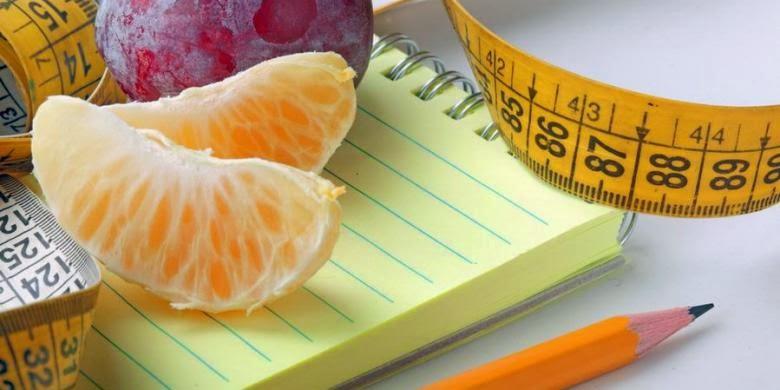 Tips Wanita Diet Golongan Darah Tidak Valid?
