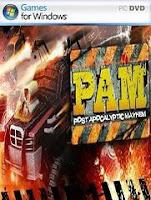 post apocalyptic mahem pc game