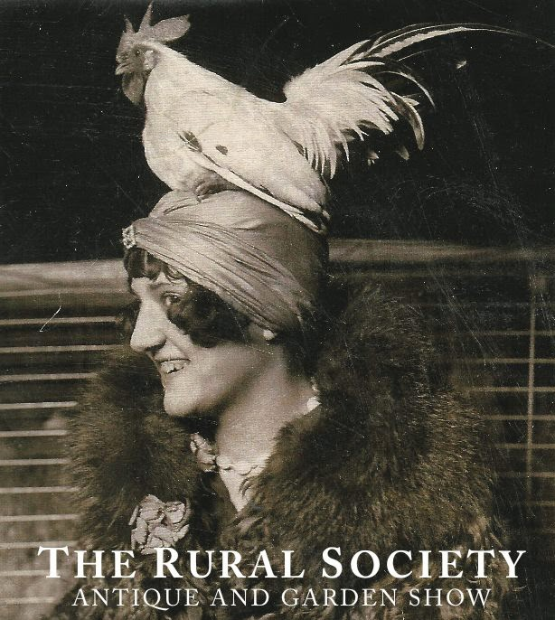 The Rural Society Antiques & Garden Sale