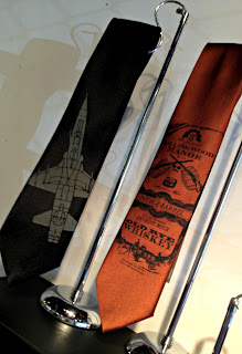 Unique ties from Stilo Lifestyle Accessories in Albuquerque's Nob Hill