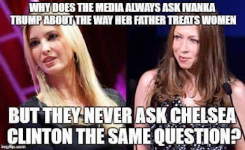 The Answer is the Media are Duplicitous, Slobbering Sycophants