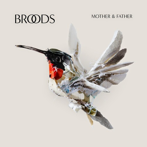 """Broods new song, """"Mother & Father"""""""