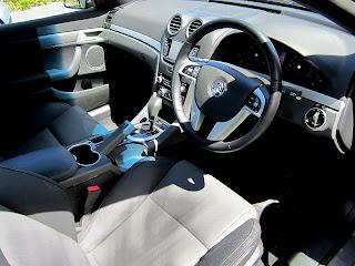 2011 Holden VE Series II SS Ute