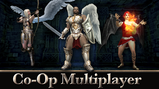 Angel Sword Full Version Pro Free Download