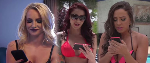 Porn Stars Reading Mean Comments About Themselves Is Pretty Hilarious