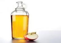como utilizar vinagre de manzana para la infeccion por hongos