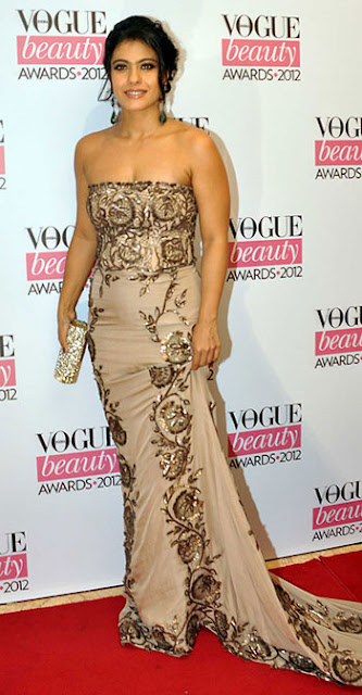 Kajol Vogue awards