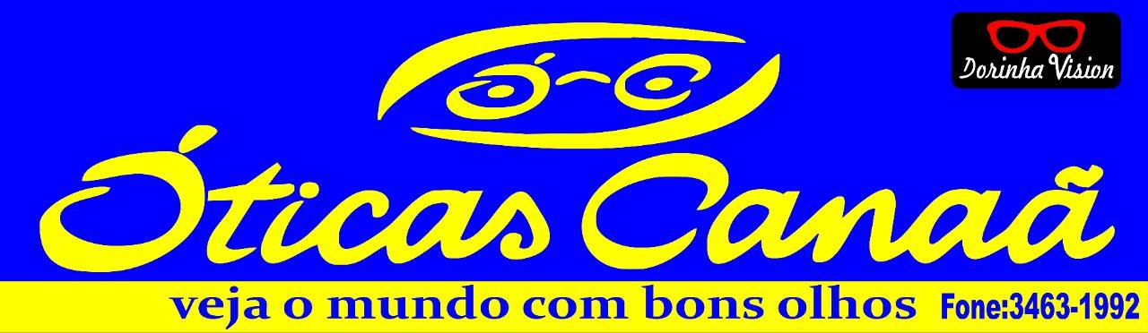 OTICAS CANAÃ/ITAPECURU-MIRIM
