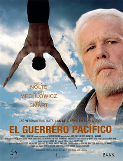 Ver El guerrero pacífico (2006) Online