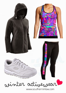 Funkita Workout Wear - Winter Fashion Must Haves