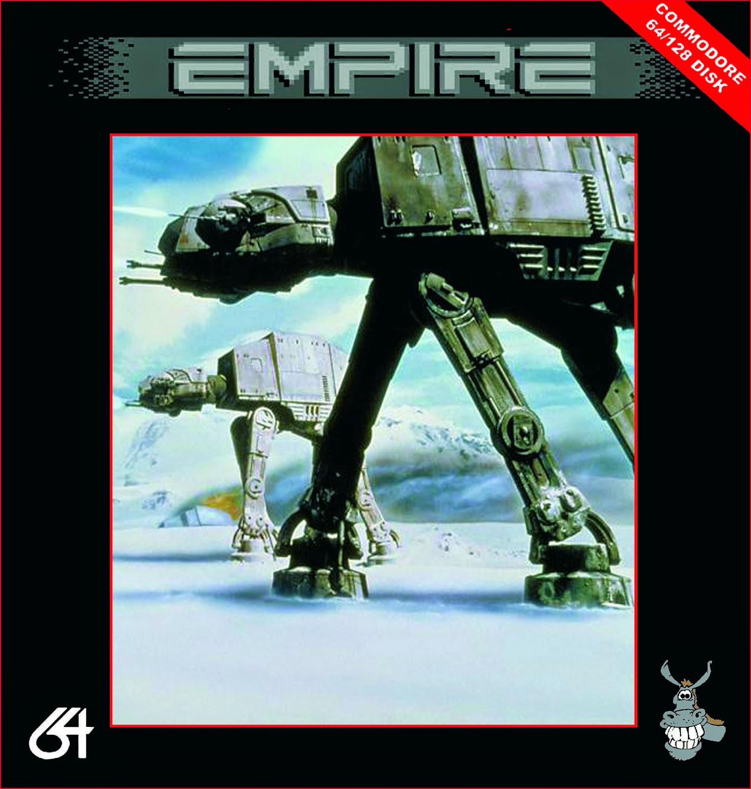 Empire, un demo para C64