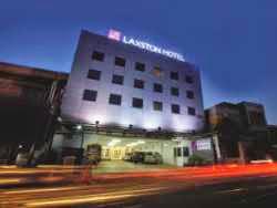 Hotel Murah di Sinduadi Jogja - Laxston Hotel by Front One