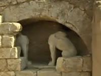 Penemuan Makam Kuno Besar Di Yunani