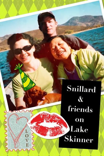 SNILLARD 10/1998 - 5/2013