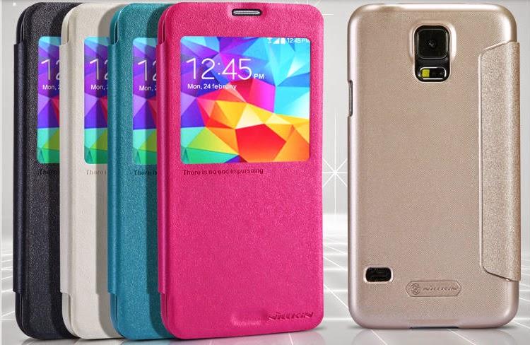 Samsung Galaxy S5 case Nillkin