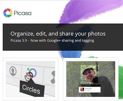 picassa,new,software,google,photo,editing,viewer
