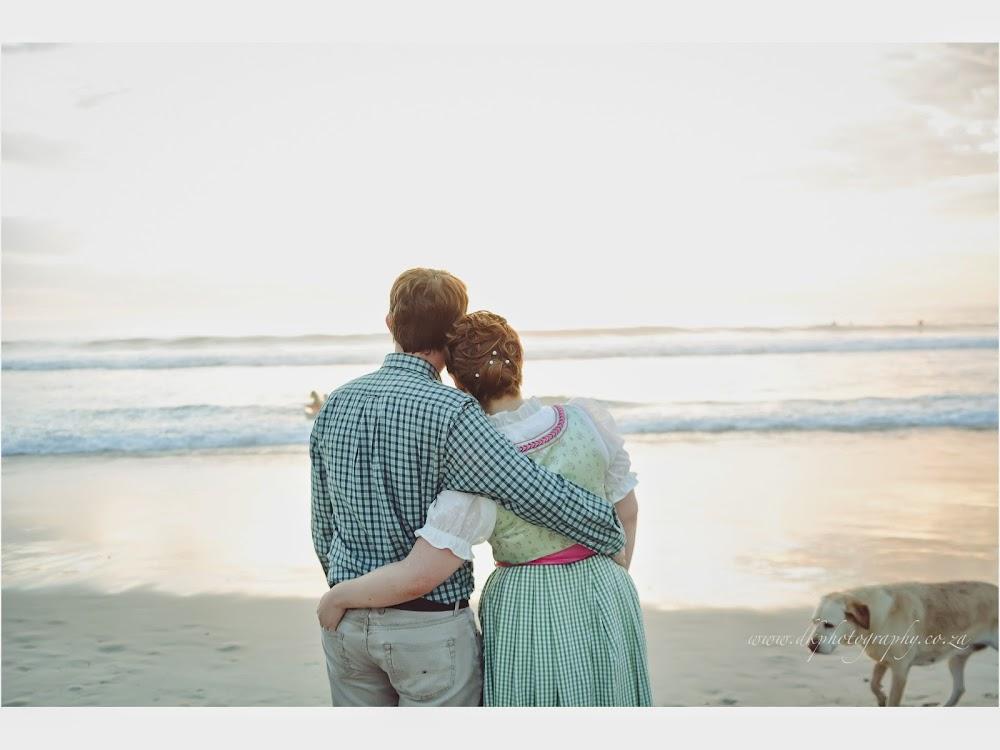 DK Photography LASTBLOG-089 Natalie & Jan's Engagement Shoot { German Style }  Cape Town Wedding photographer