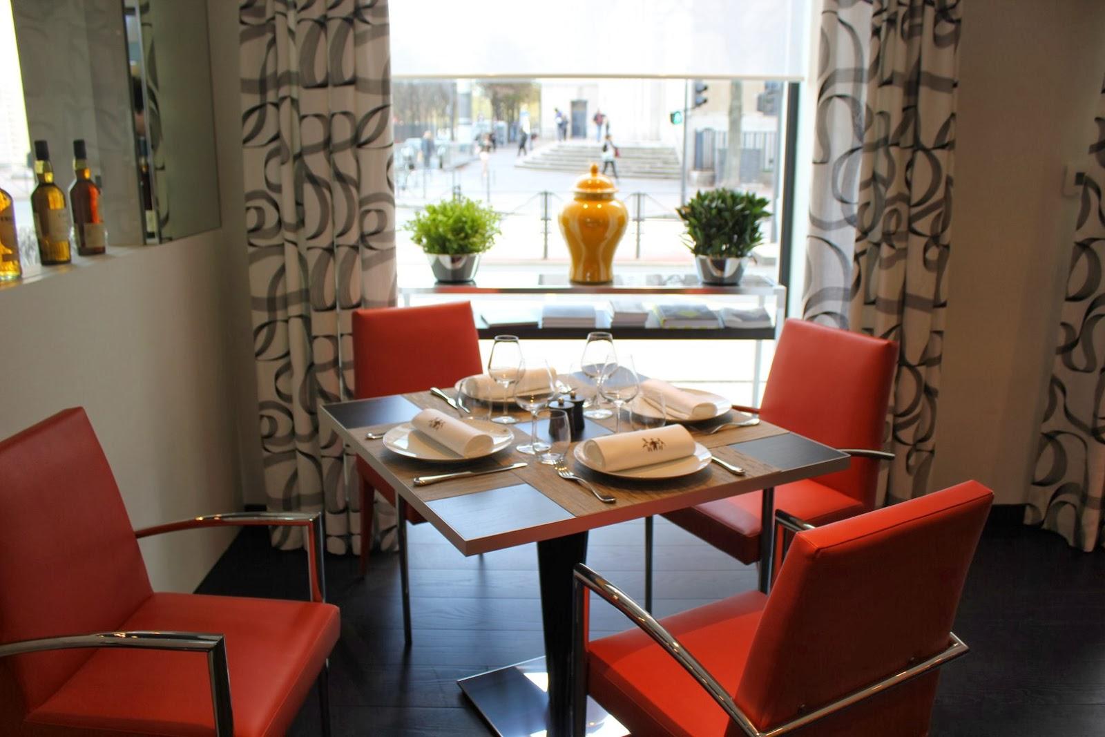 Nouveau lieu d 39 enseignement paul bocuse a lyon luxe - Cours de cuisine lyon bocuse ...