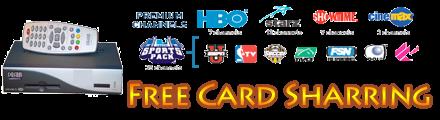 Free Server Obox,Abox,Cccam,Newcamd