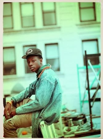 Joey Bada$$ to support Disclosure on UK tour 2014