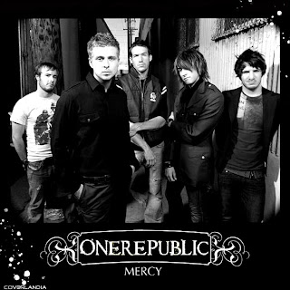 OneRepublic - Mercy Lyrics