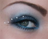 makeup for evening