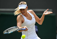 Maria Sharapova tennis top 10 top 3