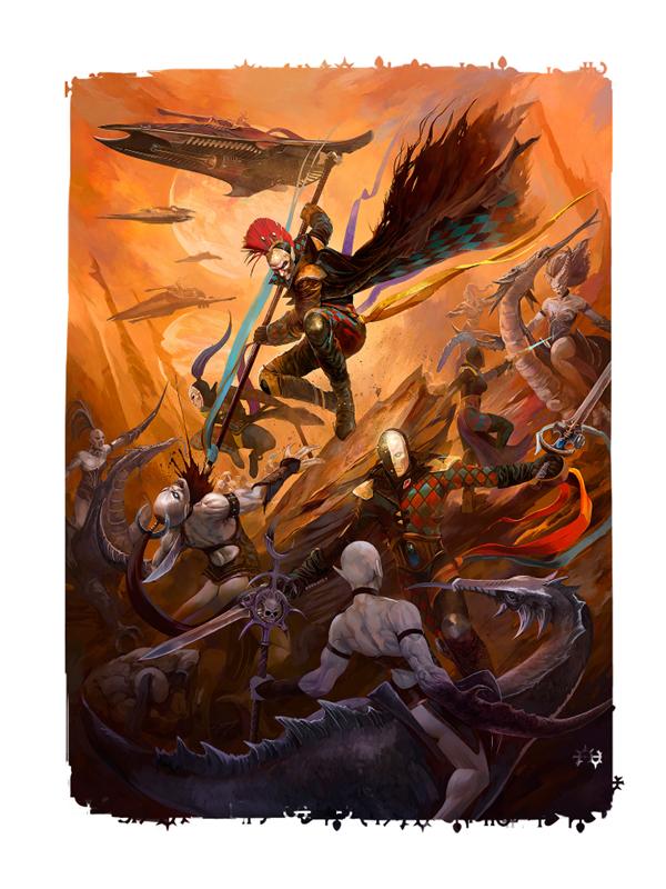 warhammer realm of chaos season 5 pdf