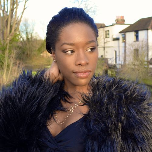 Jade Mercedes Fraser