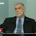 Comentarista abandona Globo News por discordar da cobertura dos protestos