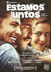 Baixar Filme Estamos Juntos (Nacional) Online Gratis