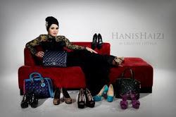 Protege of Hanis Haizi