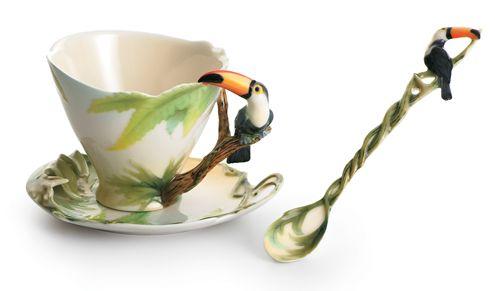 فناجين غير عاديه للقهوة والشاى Cup-design-033