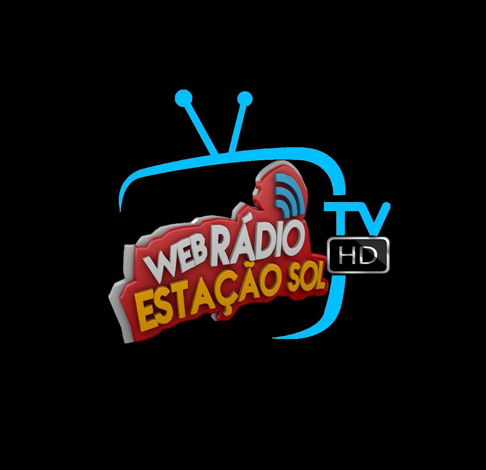 Web TV Rádio Estação Sol