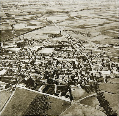 leganes_Abuelohara vista aerea 1955
