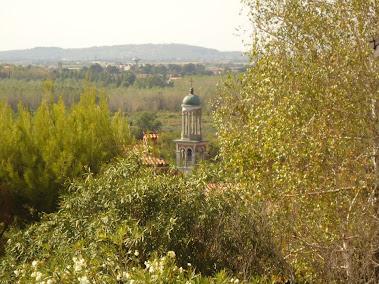 Mount San Michele, Carso