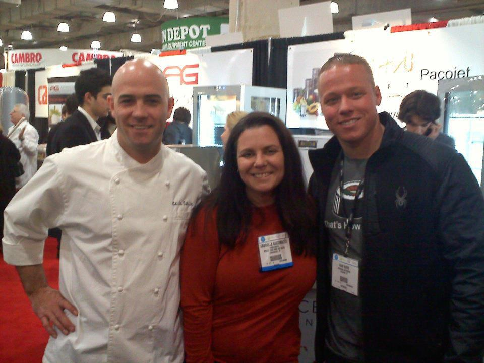 Kevin Cottle Hell S Kitchen