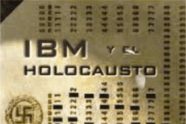 Abordagem sobre os princípios éticos feridos pela IBM