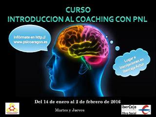 Curso de Introducción al Coaching con PNL